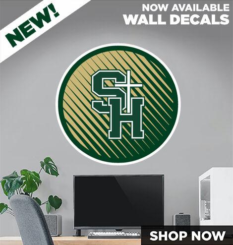 St. Hedwig Celtics DecalDualBanner Banner