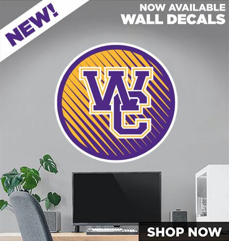 Woodcrest Christian Royals Online Store DecalDualBanner Banner