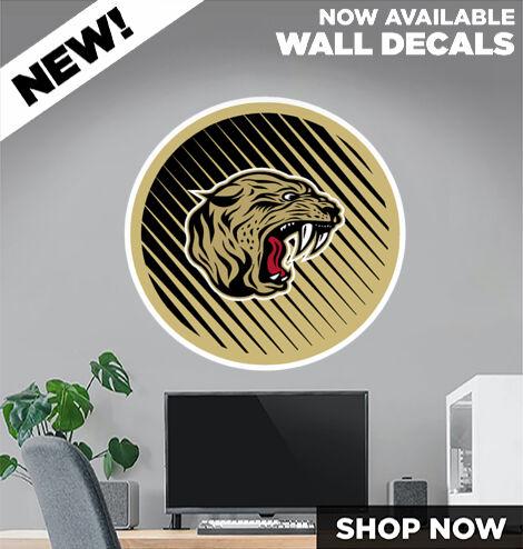 Jasper Wildcats DecalDualBanner Banner