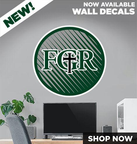 FGR Irish DecalDualBanner Banner