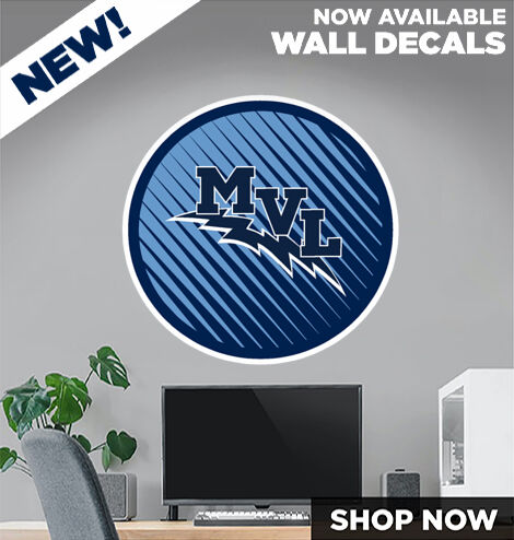 MVL Chargers DecalDualBanner Banner