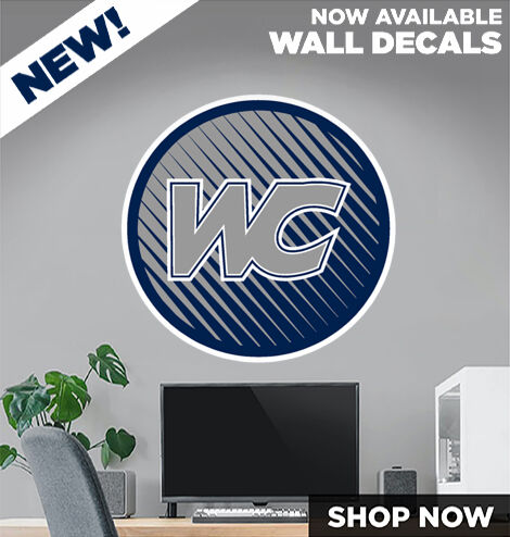 Willow Canyon Wildcats DecalDualBanner Banner