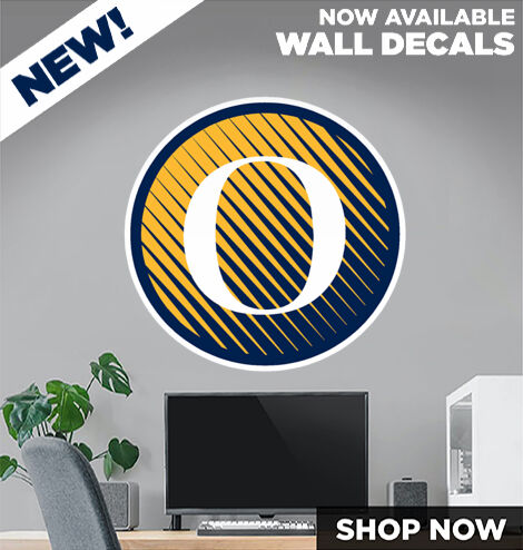 O'Fallon Panthers DecalDualBanner Banner
