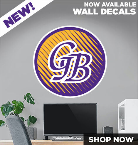 Bucksport  Golden Bucks DecalDualBanner Banner