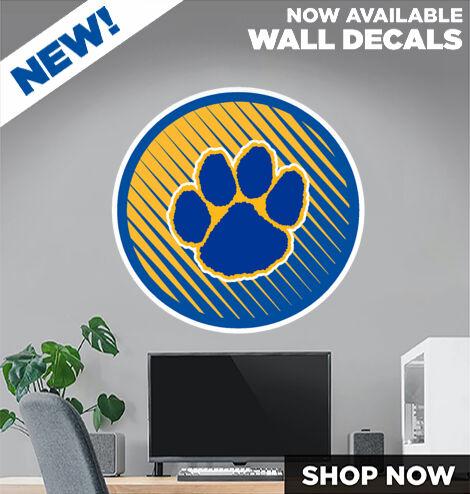 Lansing Bobcats Bobcats DecalDualBanner Banner