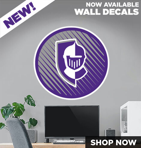CASTLEMONT KNIGHTS The Official Online Store DecalDualBanner Banner