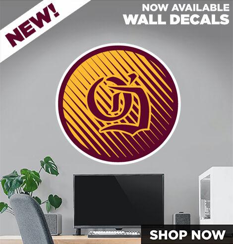 O'Dea Fighting Irish Official Online Store DecalDualBanner Banner