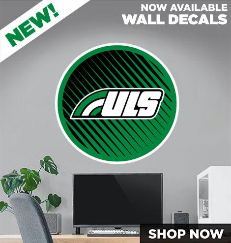 ULS Jr. Bows DecalDualBanner Banner