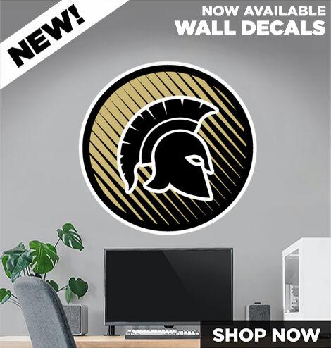 SALMEN HIGH SCHOOL Spartans Online Store DecalDualBanner Banner
