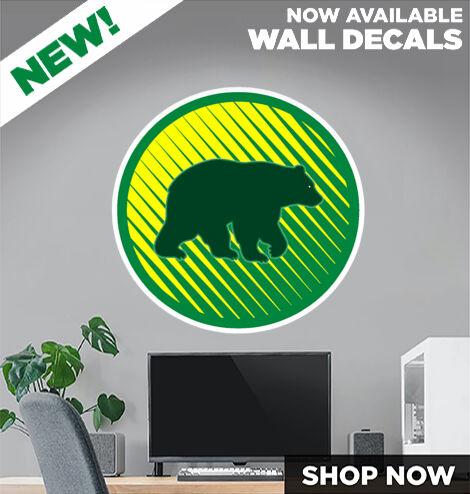 Bishop Blanchet The Official Online Store DecalDualBanner Banner