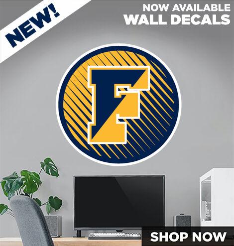FIELD FALCONS fan gear store DecalDualBanner Banner