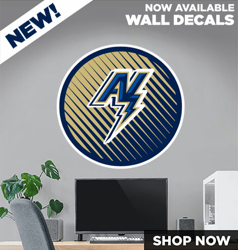 Appleton North Lightning The Official Online Store DecalDualBanner Banner