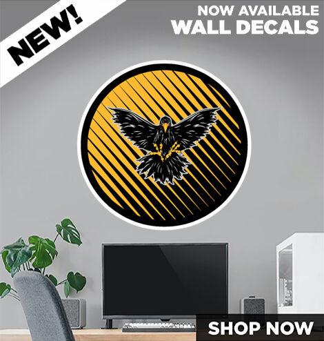 PETTISVILLE BLACKBIRDS ONLINE STORE DecalDualBanner Banner