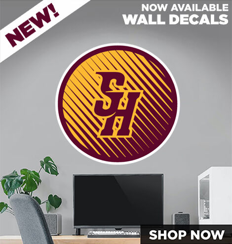 Science Hill Hilltoppers Online Store DecalDualBanner Banner