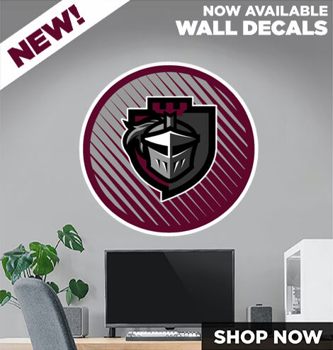 Lansingburgh Knights The Official Online Store DecalDualBanner Banner