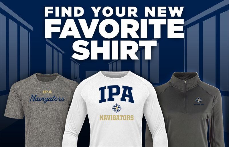 IPA Navigators Favorite Shirt Updated Banner