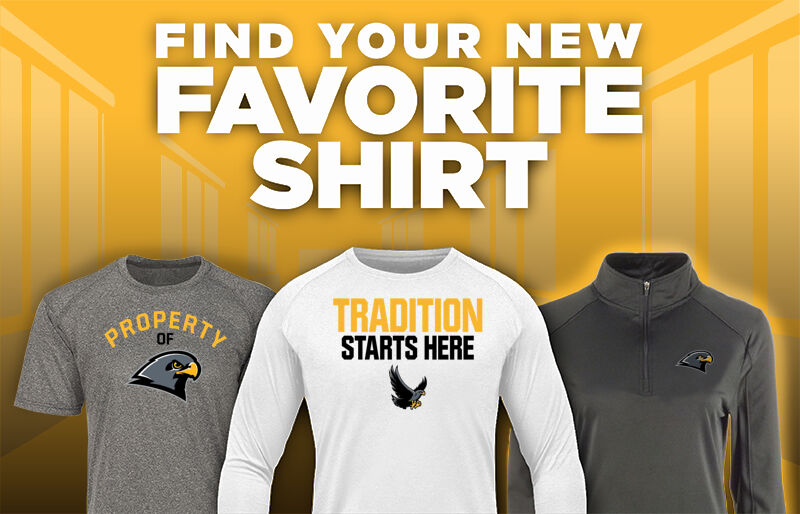 Andrew Hill Falcons Favorite Shirt Updated Banner