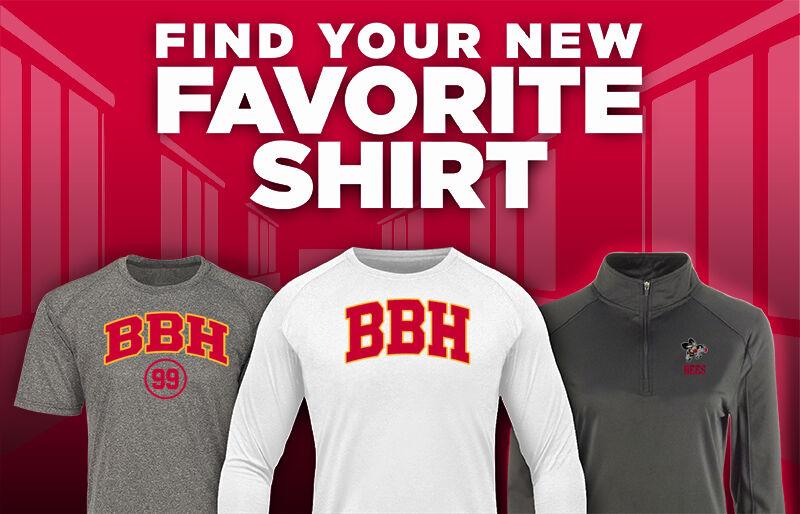 BRECKSVILLE-BROADVIEW HTS H S BEES Favorite Shirt Updated Banner