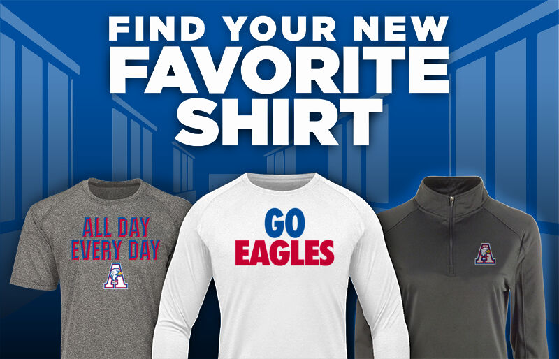 Apollo Eagles Favorite Shirt Updated Banner