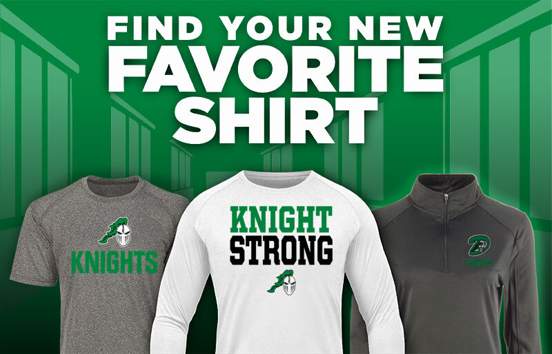 Dominican Knights Favorite Shirt Updated Banner
