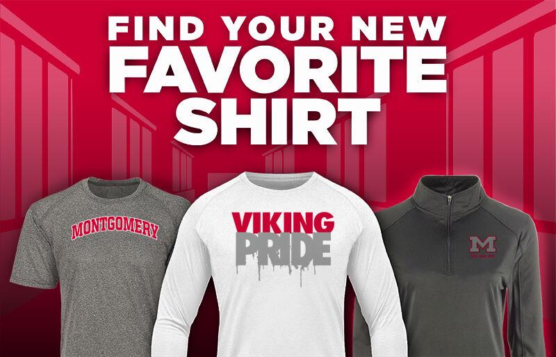 Montgomery Vikings Favorite Shirt Updated Banner