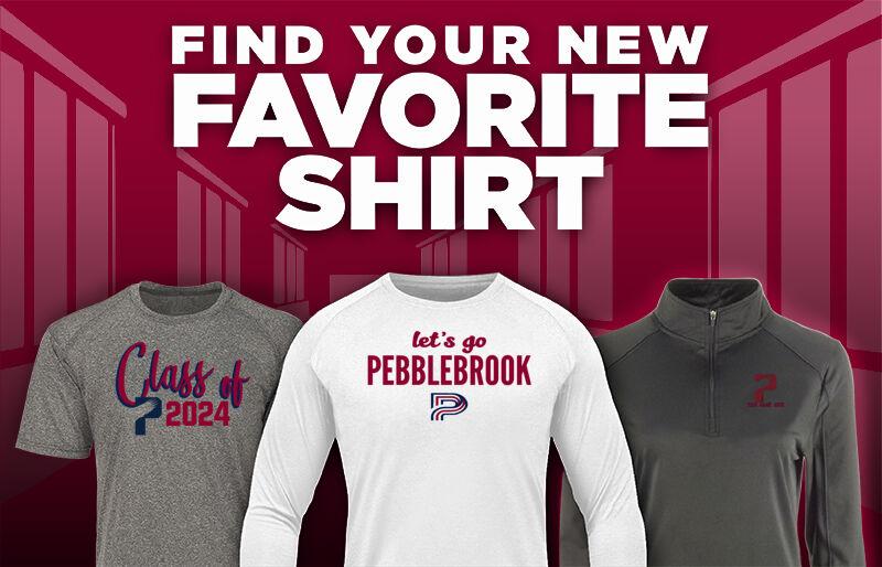 Pebblebrook Falcons Favorite Shirt Updated Banner