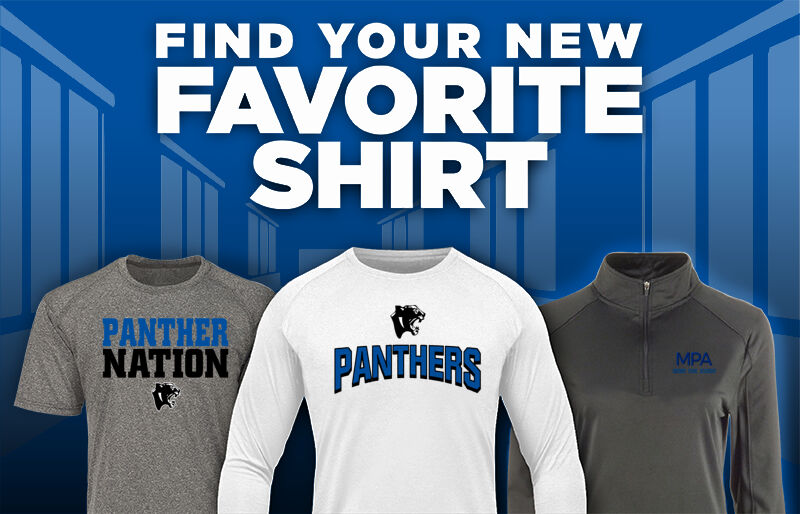 Mounds Park Academy Panthers Favorite Shirt Updated Banner