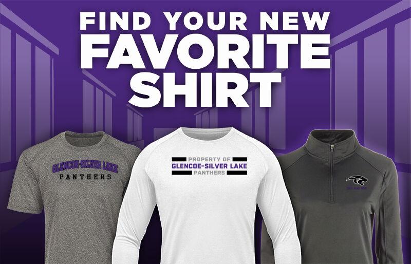 Glencoe-Silver Lake Panthers Favorite Shirt Updated Banner