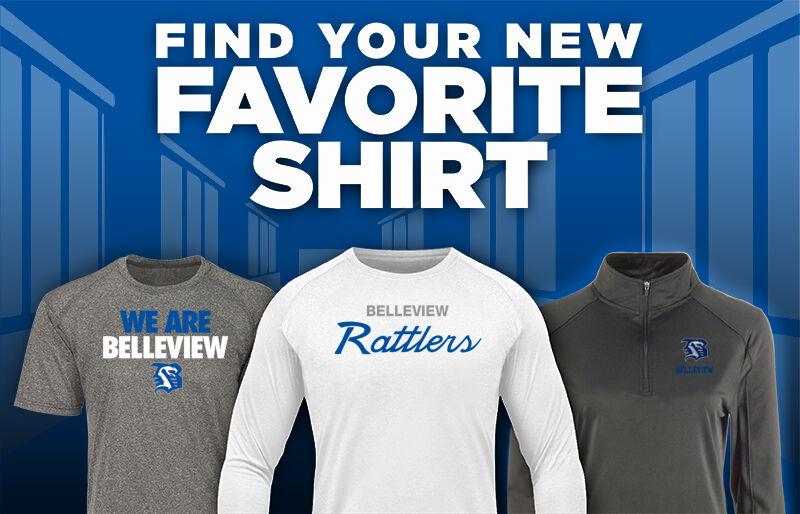 Belleview Rattlers Favorite Shirt Updated Banner