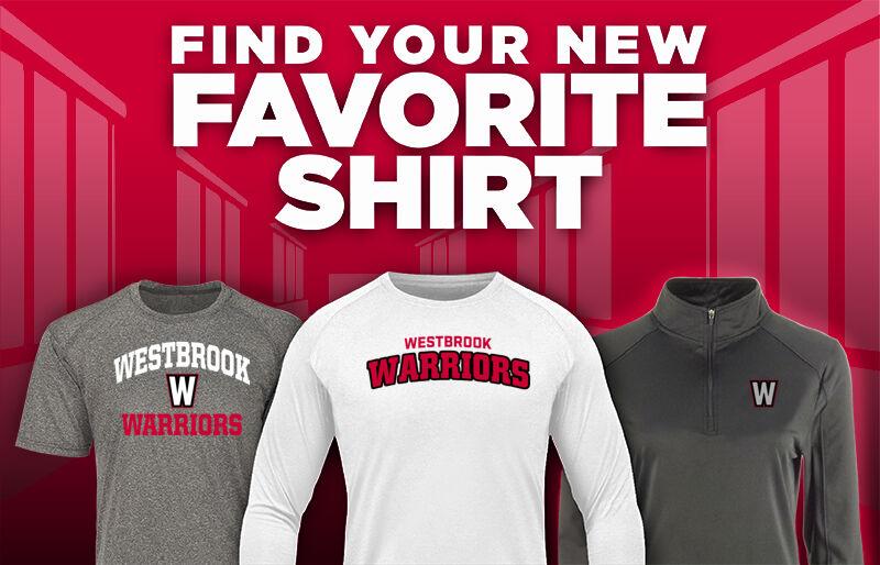 Westbrook Warriors Favorite Shirt Updated Banner