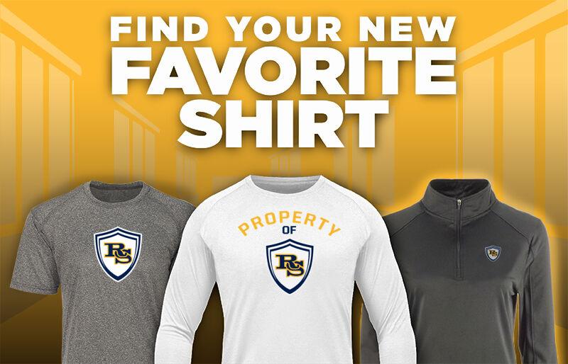 Rock Springs Knights Favorite Shirt Updated Banner
