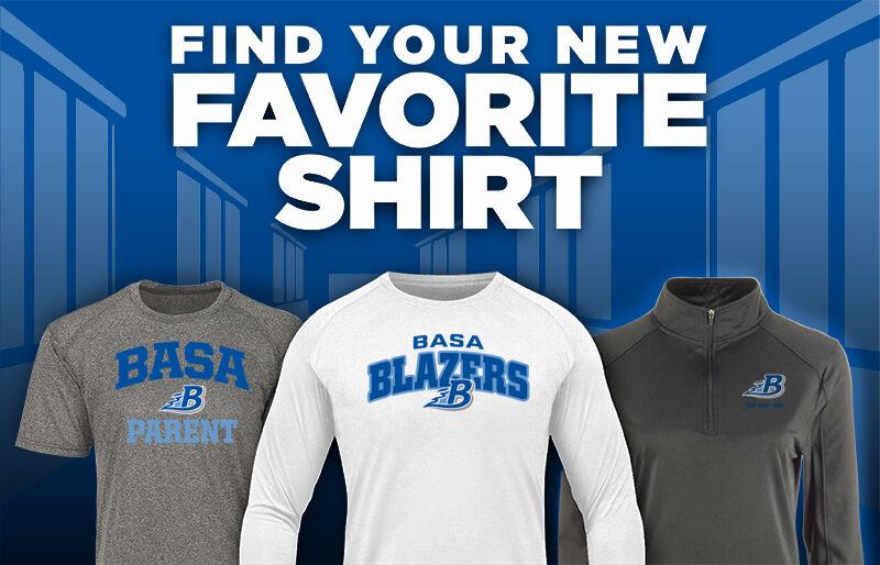 Barrow Blazers Favorite Shirt Updated Banner