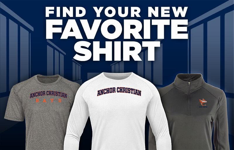 Anchor Christian Academy Favorite Shirt Updated Banner