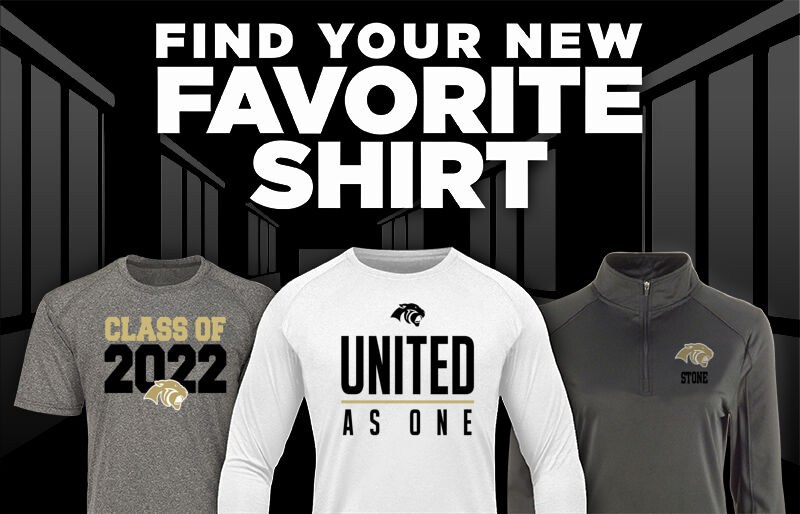 Stone Panthers Favorite Shirt Updated Banner