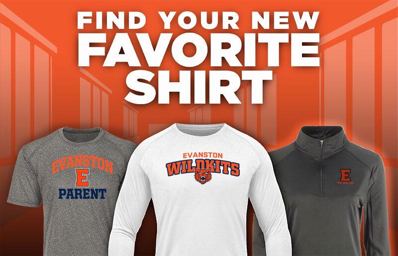 Evanston Wildkits Favorite Shirt Updated Banner