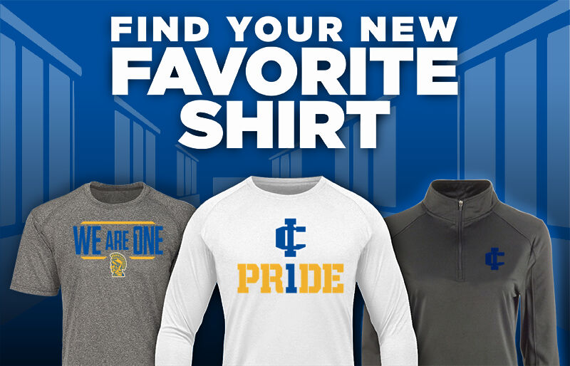 Imlay City Spartans Favorite Shirt Updated Banner