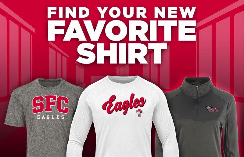 SFC Eagles Favorite Shirt Updated Banner