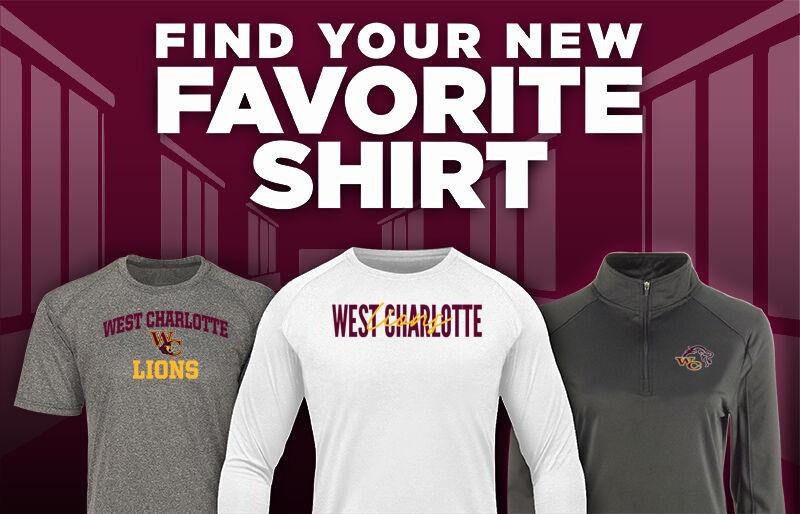 West Charlotte Lions Favorite Shirt Updated Banner