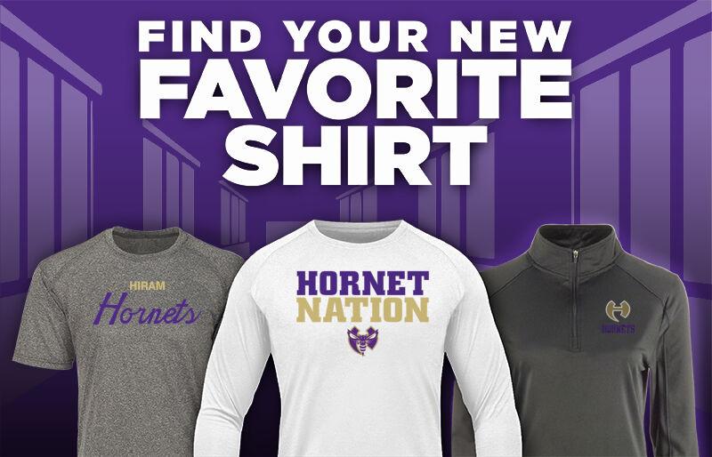 Hiram Hornets Favorite Shirt Updated Banner
