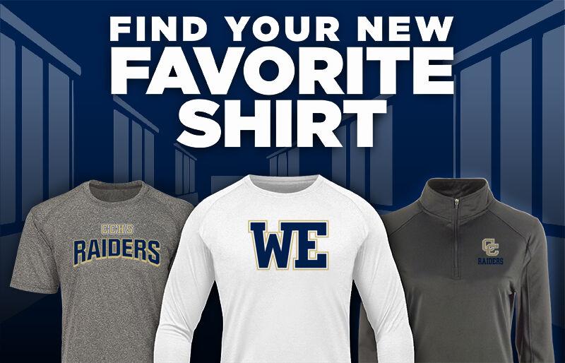 Central Catholic Raiders Favorite Shirt Updated Banner
