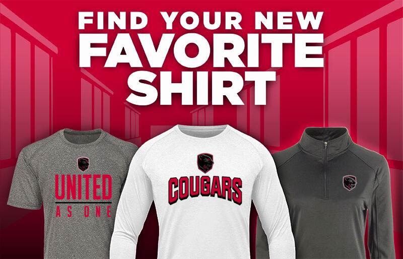 Martin Luther Cougars Favorite Shirt Updated Banner