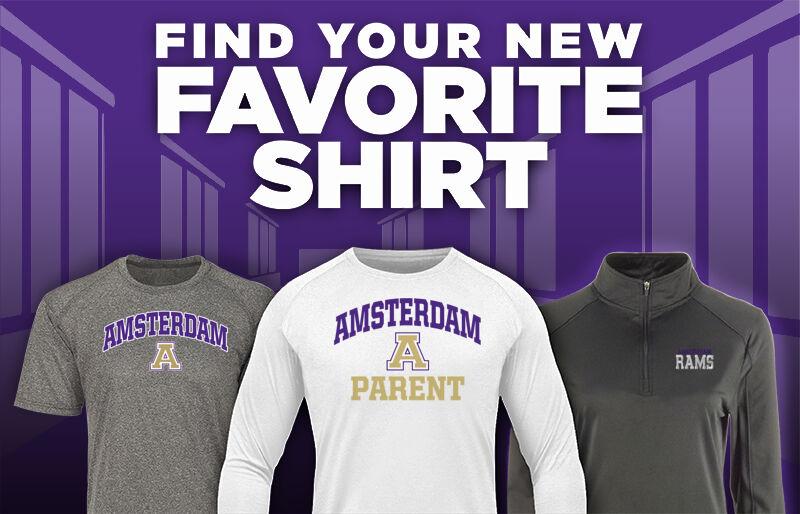 Amsterdam Rams Favorite Shirt Updated Banner