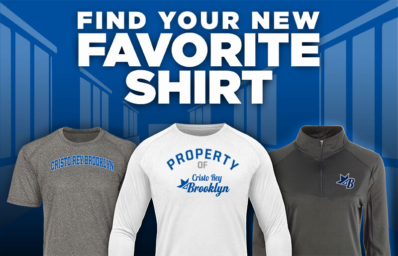 Cristo Rey Brooklyn Panthers Favorite Shirt Updated Banner