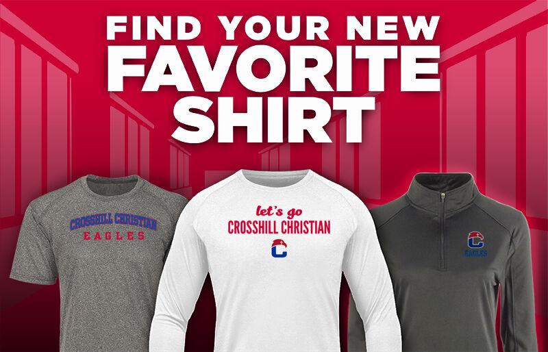 Crosshill Eagles Favorite Shirt Updated Banner