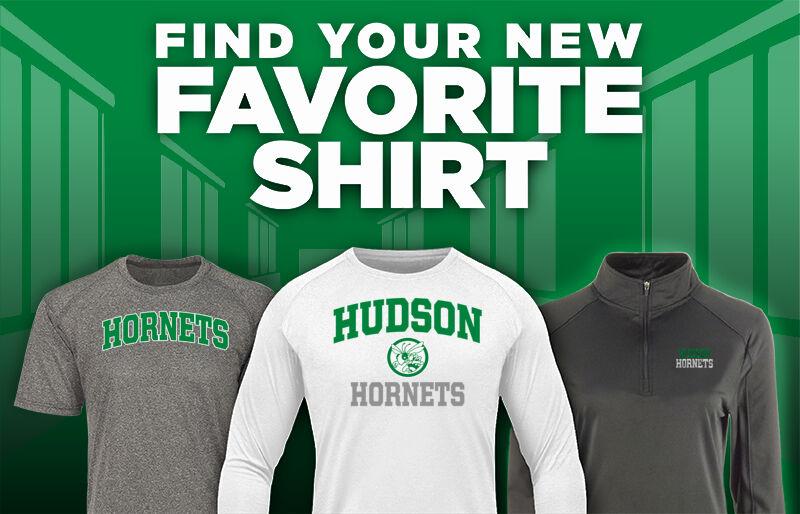 Hudson Hornets Favorite Shirt Updated Banner