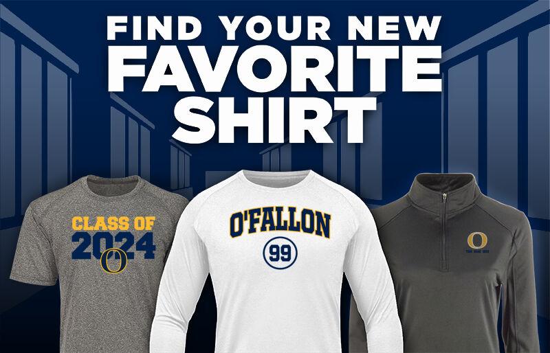 O'Fallon Panthers Favorite Shirt Updated Banner