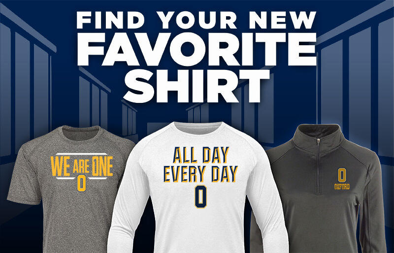 Oxford  Wildcats Favorite Shirt Updated Banner