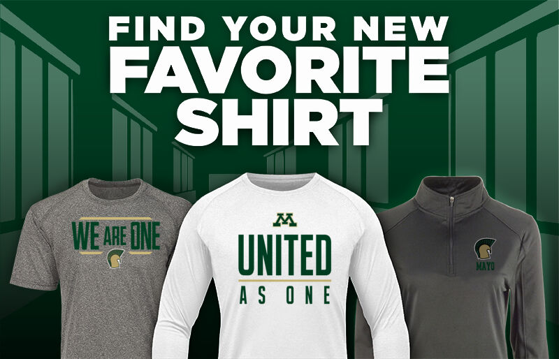 Mayo Spartans Favorite Shirt Updated Banner