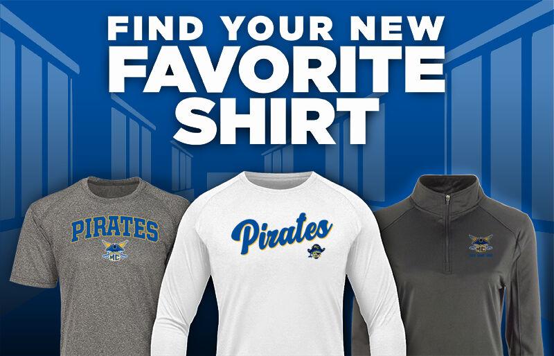 Macks Creek Pirates Favorite Shirt Updated Banner