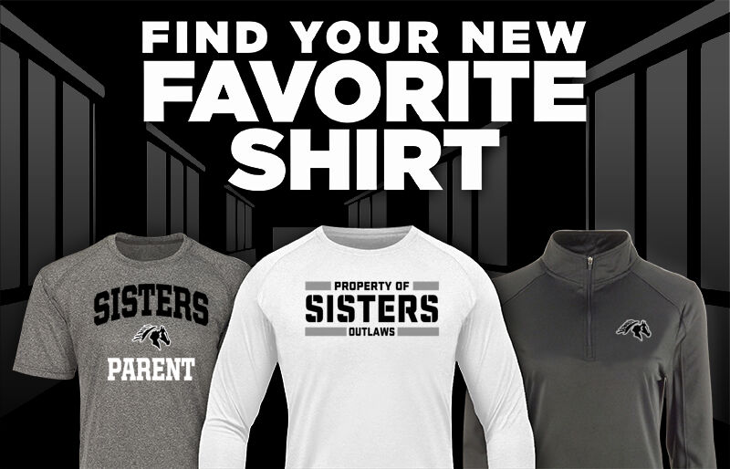 Sisters Outlaws Favorite Shirt Updated Banner